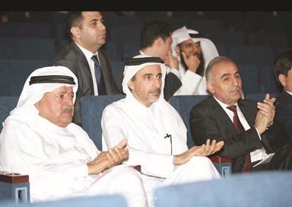 اختتام الأيام الثقافية الطاجيكية في الدوحة
